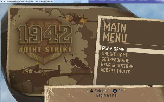 Cara Memainkan Game Ps3 Di Pc Game Jadi Cc17c