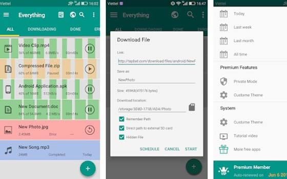 Idm Android Accelerator Plus 1b6b0