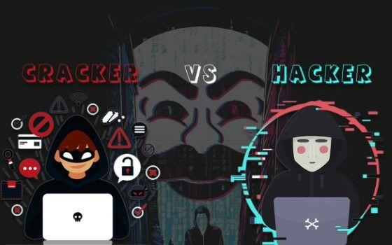 Pengertian Cracker Dan Hacker Ef48a