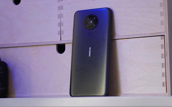 Hp Terbaru Juni 2020 Nokia 5 3 8e748