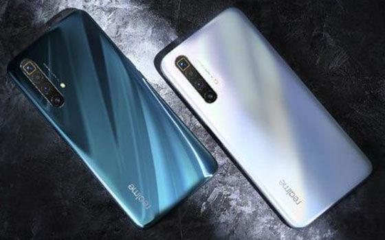 Hp Terbaru Juni 2020 Realme X3 Superzoom 7c67f