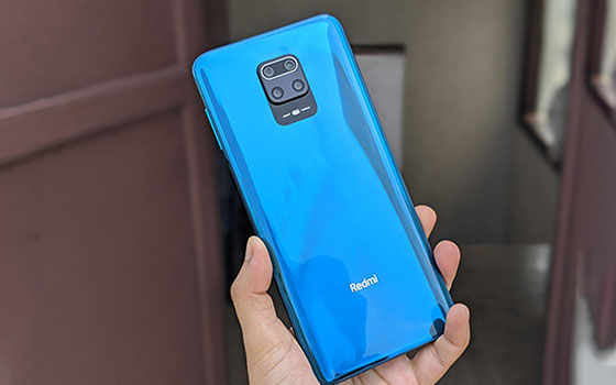 Hp Terbaru Juni 2020 Redmi Note 9 Pro 9e66f