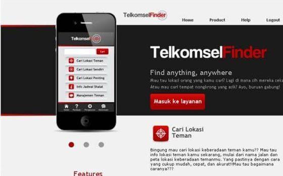 Telkomsel F2d0b