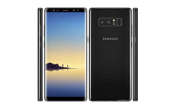 Galaxy Note 8 63d20
