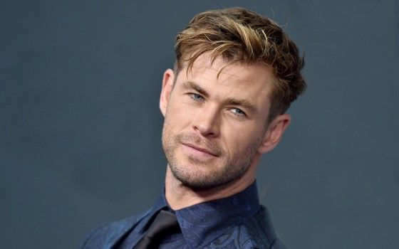Chris Hemsworth 84f63