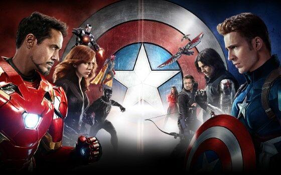 Captain America Civil War F0eb5