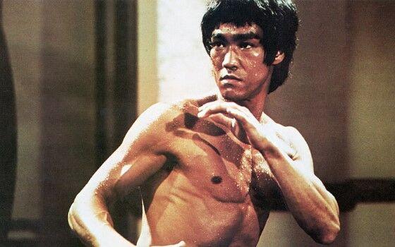 Bruce Lee Meninggal C734f