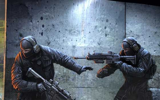 Modern Strike Online Cover B4ec0
