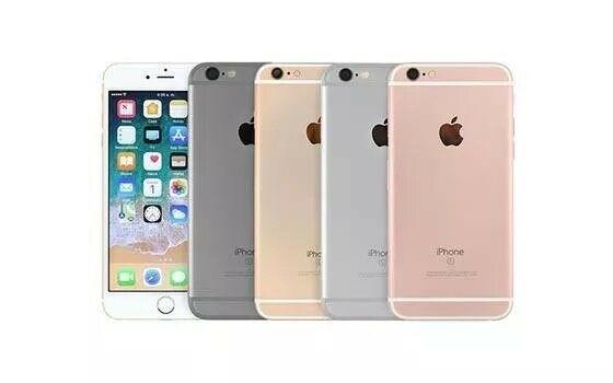 Harga Iphone 6s Plus Second Abf8c