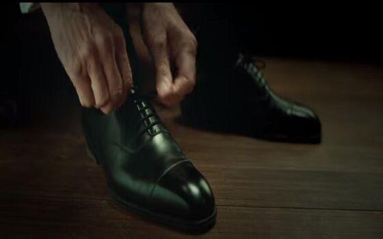 Hidden Blade Shoes Ac70b