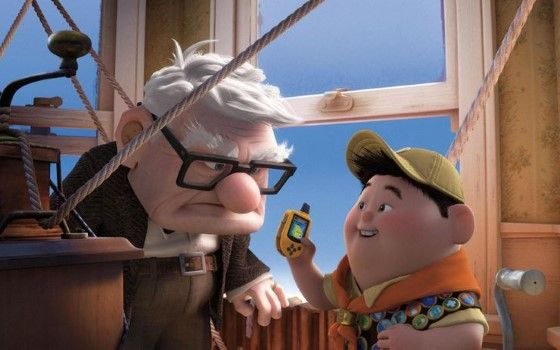 Up Film Animasi Terbaik Disney Termahal Ulasan Custom 02a22
