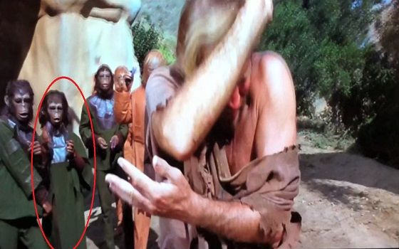 Planet Of The Apes 7cc7a
