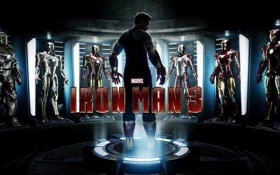 Iron Man 3 163d7