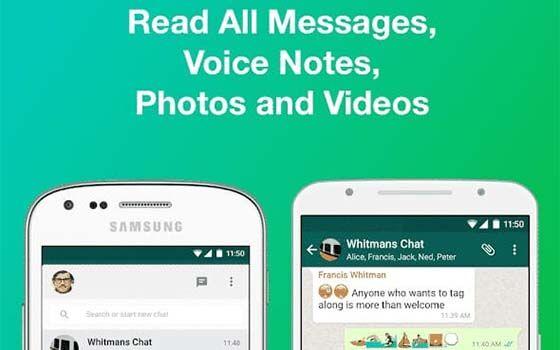 Banner Install Pasang Aplikasi Whatsapp Clone Apk Terbaru 2020 0f45d