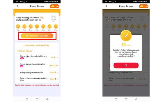 Cara Menggunakan Cashzine Aplikasi Penghasil Uang Jalantikus