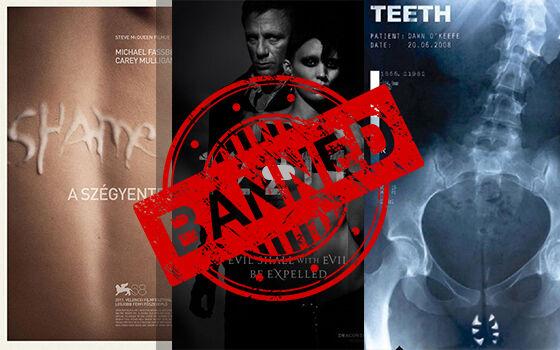 Poster Film Dilarang Tayang Seluruh Dunia 6bf2f