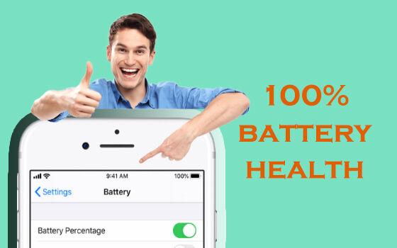 Cek Kesehatan Baterai Iphone Ac68f