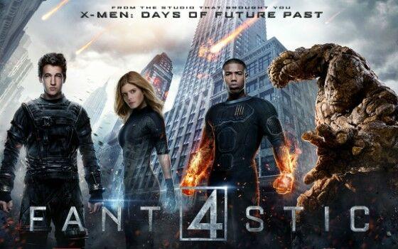 Fantastic Four 1c381