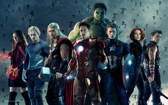 Avengers Age Of Ultron 412b8