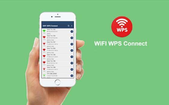 Wps Connect A28a5