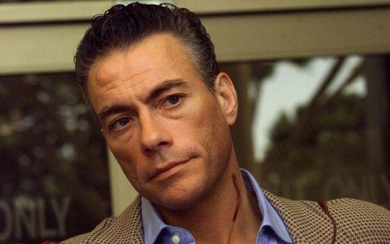 Aktor Gagal Jadi Sutradara Jean Claude Van Damme D038e