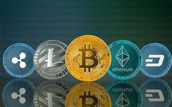 Cryptocurrency Ddd9b