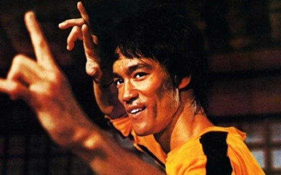 Die 2 Bruce Lee Custom 8d74e