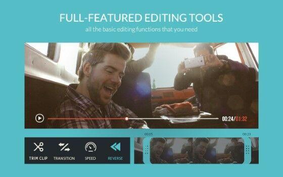 Editing Video Tanpa Watermark B6f80