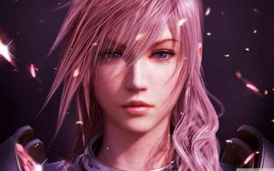 Wallpaper Final Fantasy 3d13 9d032