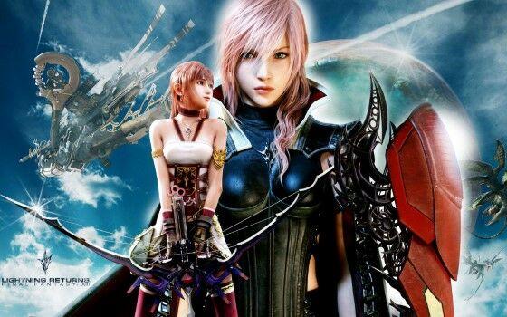 Wallpaper Final Fantasy 3d15 Cde47