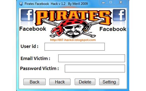 Pirates Hack 4851f
