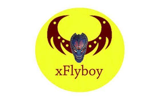 Xflyboy 320bf