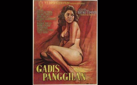 Gadis Panggilan 8ee04