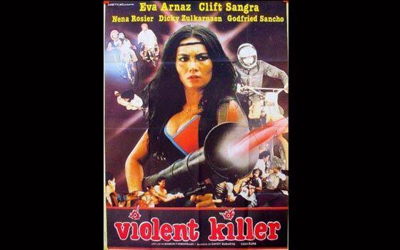 Violent Killer 46da9
