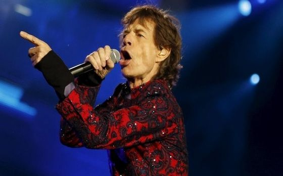 Aktor Terkenal Yang Selingkuh Dengan Pengasuh Anaknya Mick Jagger D5949
