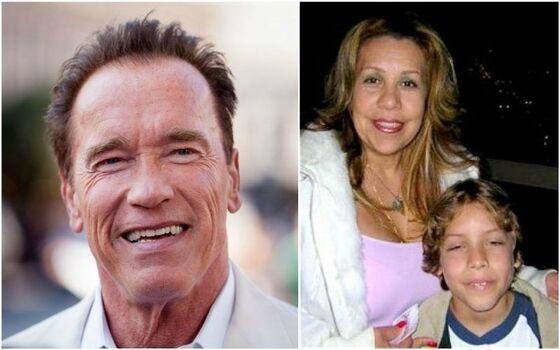 Aktor Terkenal Yang Selingkuh Dengan Pengasuh Anaknya Robbin WIlliams Arnold Schwarzenegger F2442