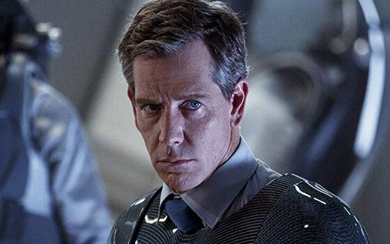 Aktor Antagonis Terbaik Ben C8d9b