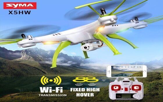 Drone Murah Syma X5HW 1a036