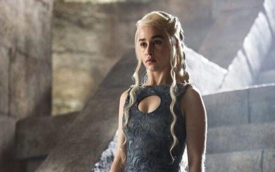 Serial Tv Dengan Adegan Dewasa Paling Banyak Dan Berlebihan Game Of Thrones 31dc7