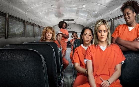 Serial Tv Dengan Adegan Dewasa Paling Banyak Orange Is The New Black 0f8f3
