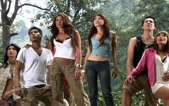 Film Hot Indonesia Yang Tayang Bebas Di Bioskop Air Terjun Pengantin A85cc