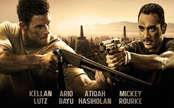 Film Hot Indonesia Yang Tayang Bebas Di Bioskop Java Heat 14803