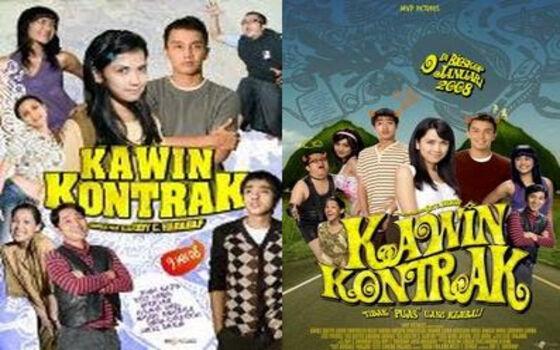 Film Hot Indonesia Yang Tayang Bebas Di Bioskop Kawin Kontrak 6b398