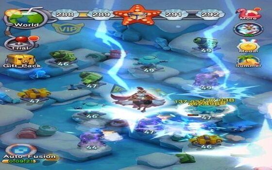 Download Rooster Defense MOD APK Level 5834d