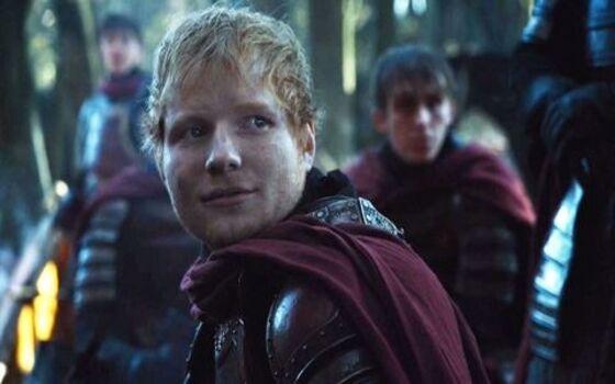 Film Dengan Cameo Paling Mengejutkan Ed Sheeran F8e2f