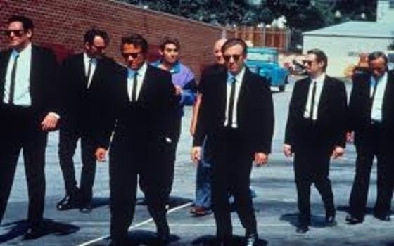 Film Bertema Impostor Mirip Among Us Reservoir Dogs 2677f