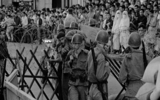Film Tentang Demo Terbaik Battle Of Algiers 3d18d
