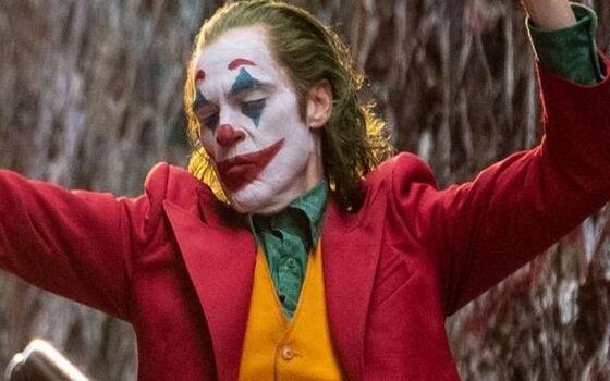 Film Tentang Demo Terbaik Joker F8b56