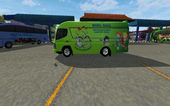 Game Offline Mod Bus Simulator Indonesia C2c7f