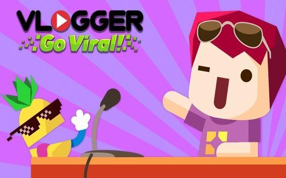 Game Offline Mod Vlogger Go Viral 9436c